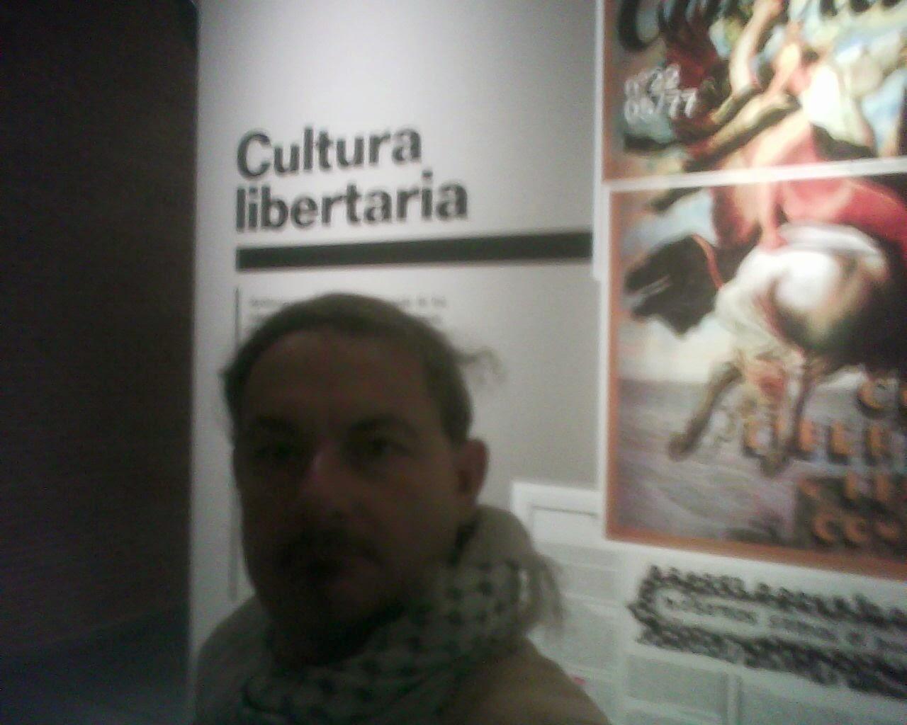 revistas de cultura libertaria