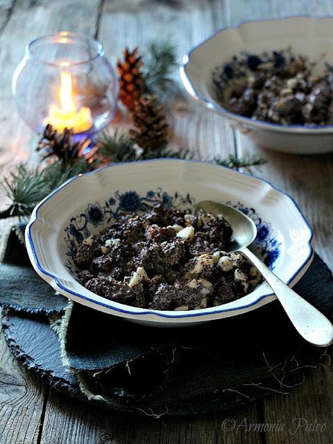 Kutia - Paleo Porridge