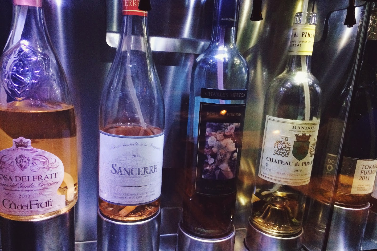 food blog, lifestyle blog, the black bottle winchester,  winchester restaurant