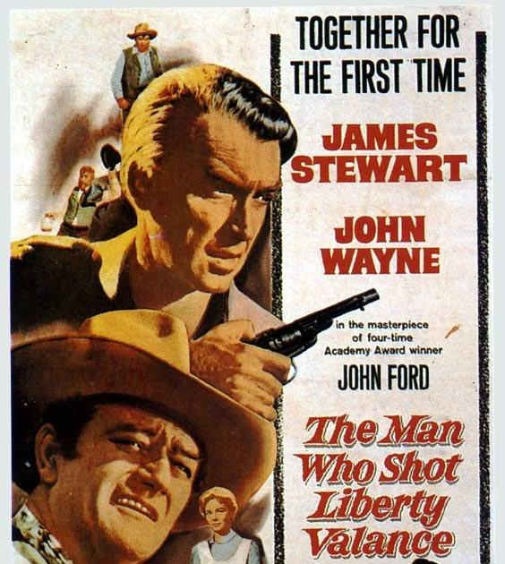 2,500 Movies Challenge: #271. The Man Who Shot Liberty
