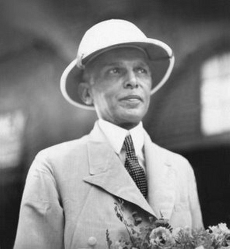 quaid e azam the best leader From amongst muslim leaders, it was only jinnah who was able to  by khilafat  leadership, had gained much better position on the horizon of.