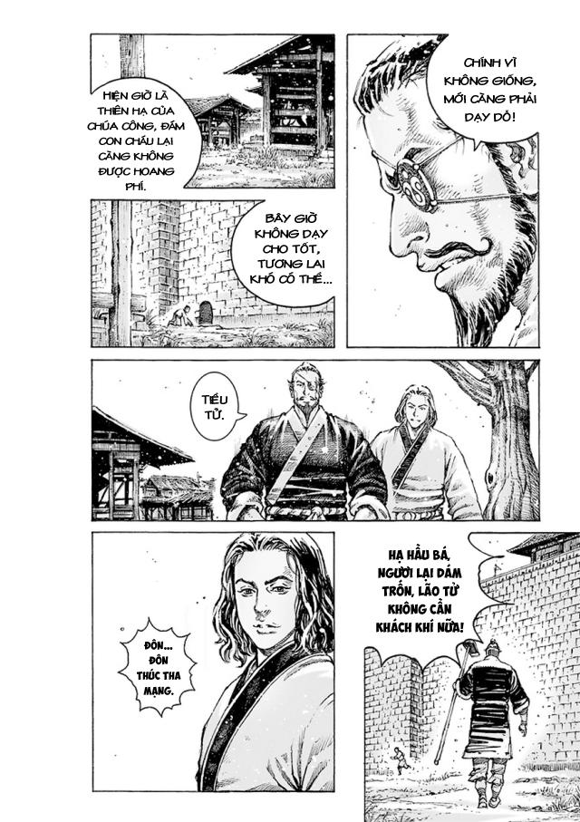 Hỏa Phụng Liêu Nguyên Chapter 506 - Hamtruyen.vn