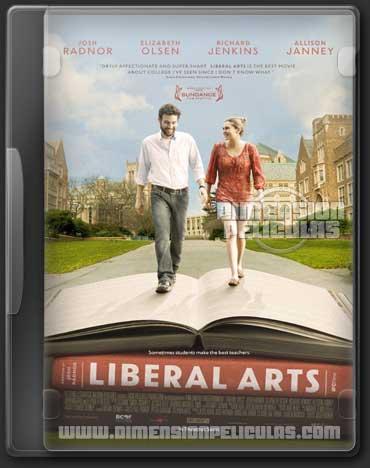 Liberal Arts (BRRip HD Inglés Subtitulada) (2012)