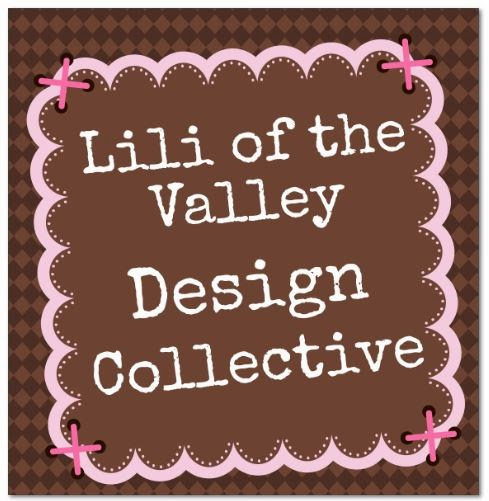 Lili of the Valley Design Collective member