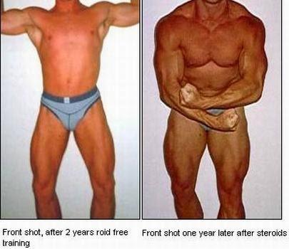 как тестостерон влияет на рост мышц Морская Академия имени
