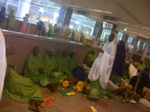 Another 44 Muslim Women Deported by Saudis In Dispute Over Chaperones- Sahara Reporters