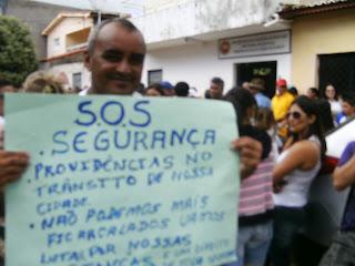 PAULO, SOS SEGURANÇA