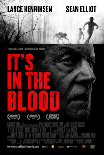Ver It´s In The Blood Online Gratis (2012)