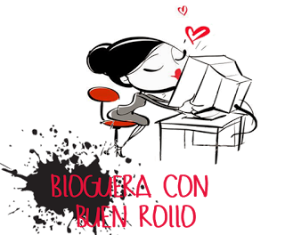 Bloguera con Buen Rollo