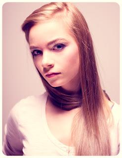 Sesja portretowa. fot. Łukasz Cyrus