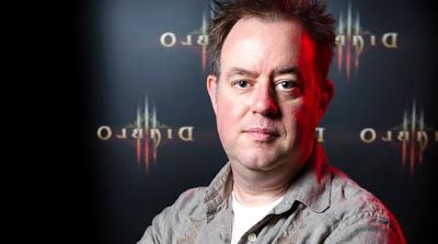 Директор Blizzard
