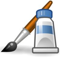 Бесплатный графический редактор Pinta