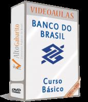 Curso Básico em DVDs - Banco do Brasil 2015