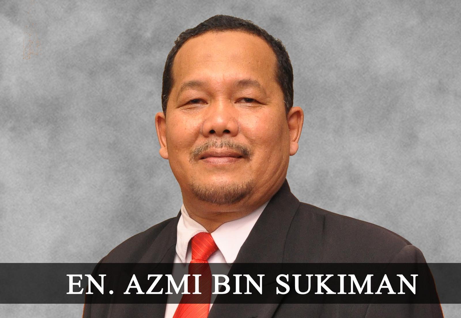 Pengetua SMK Maokil