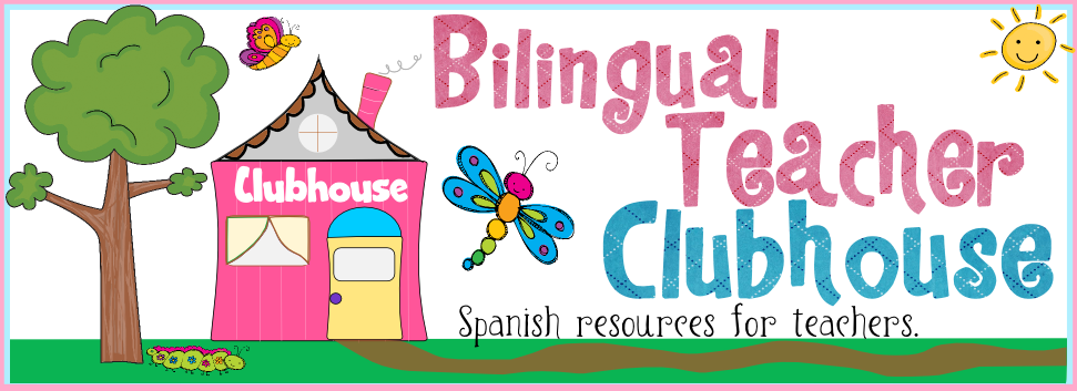 Bilingual Teacher Clubhouse