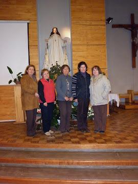 Fraternidad Laical Mercedarias