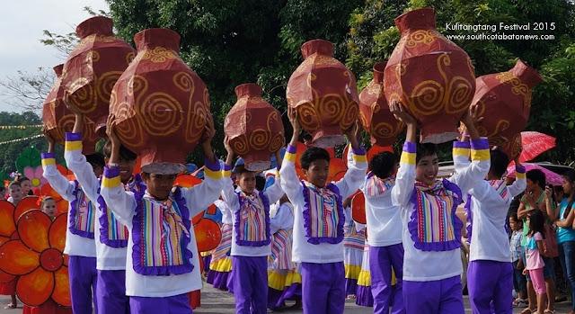 Tantangan's Kulitangtang Festival