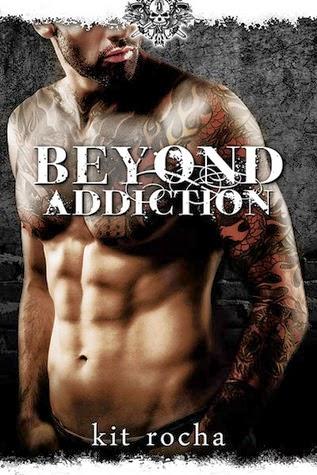Beyond Addiction (Beyond #5) by Kit Rocha