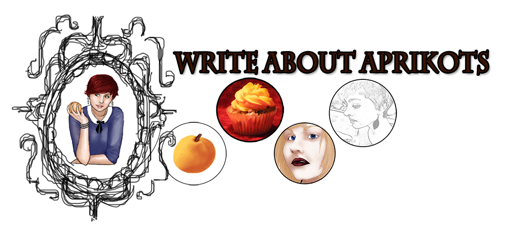 Write about apricots