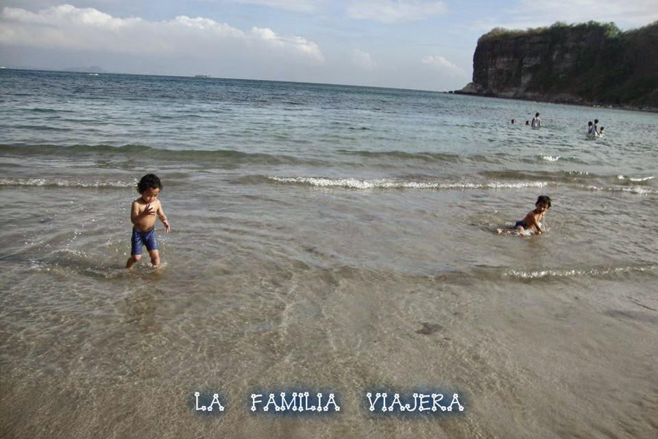 LA FAMILIA VIAJERA February 2014