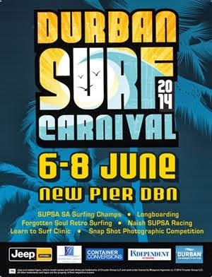 6-8 June 2014 - New Pier