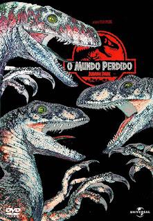 Assistir Jurassic Park 2: O Mundo Perdido Dublado Online HD