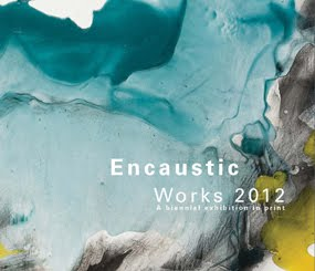 Encaustic Works '12