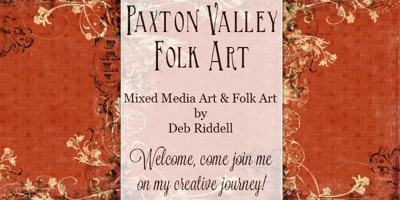 Paxton Valley Folk Art