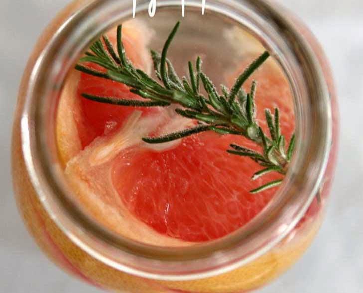 10 Bebidas Refrescantes Faciles de Preparar