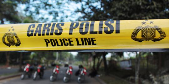 Teror Makin Jelas, Polisi Lini Terdepan yang Menjadi Target