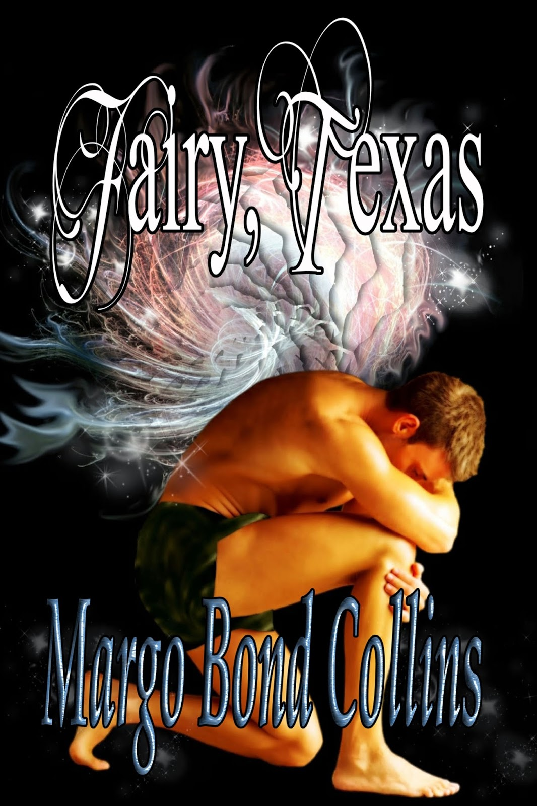 http://www.amazon.com/Fairy-Texas-Margo-Bond-Collins-ebook/dp/B00I7BTMJ4/ref=la_B00EOU9DEG_1_1?s=books&ie=UTF8&qid=1393830632&sr=1-1