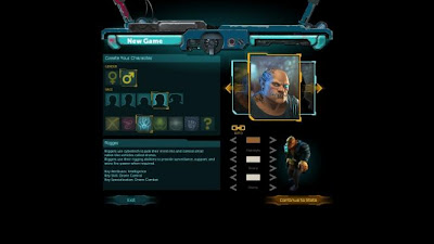 Shadowrun Returns Kickstarter Trailer
