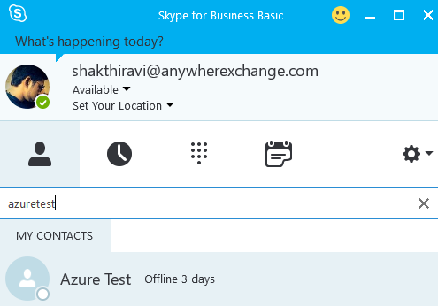 skype issues from download server how to fix
