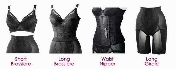 special promotion premium beautiful corset full set