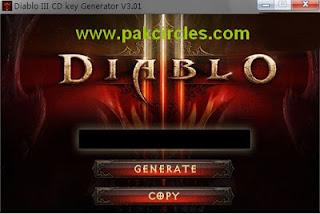 diablo 3 cd key generator v3.01 skidrow