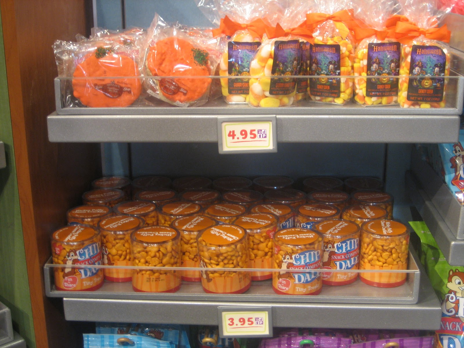 Using Snack Credits At Walt Disney World For Souvenirs Tips From