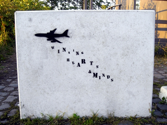 stencil documenta