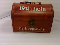 19th hole My Keepsakes