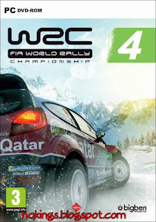 WRC 4 FIA World Rally Championship RELOADED
