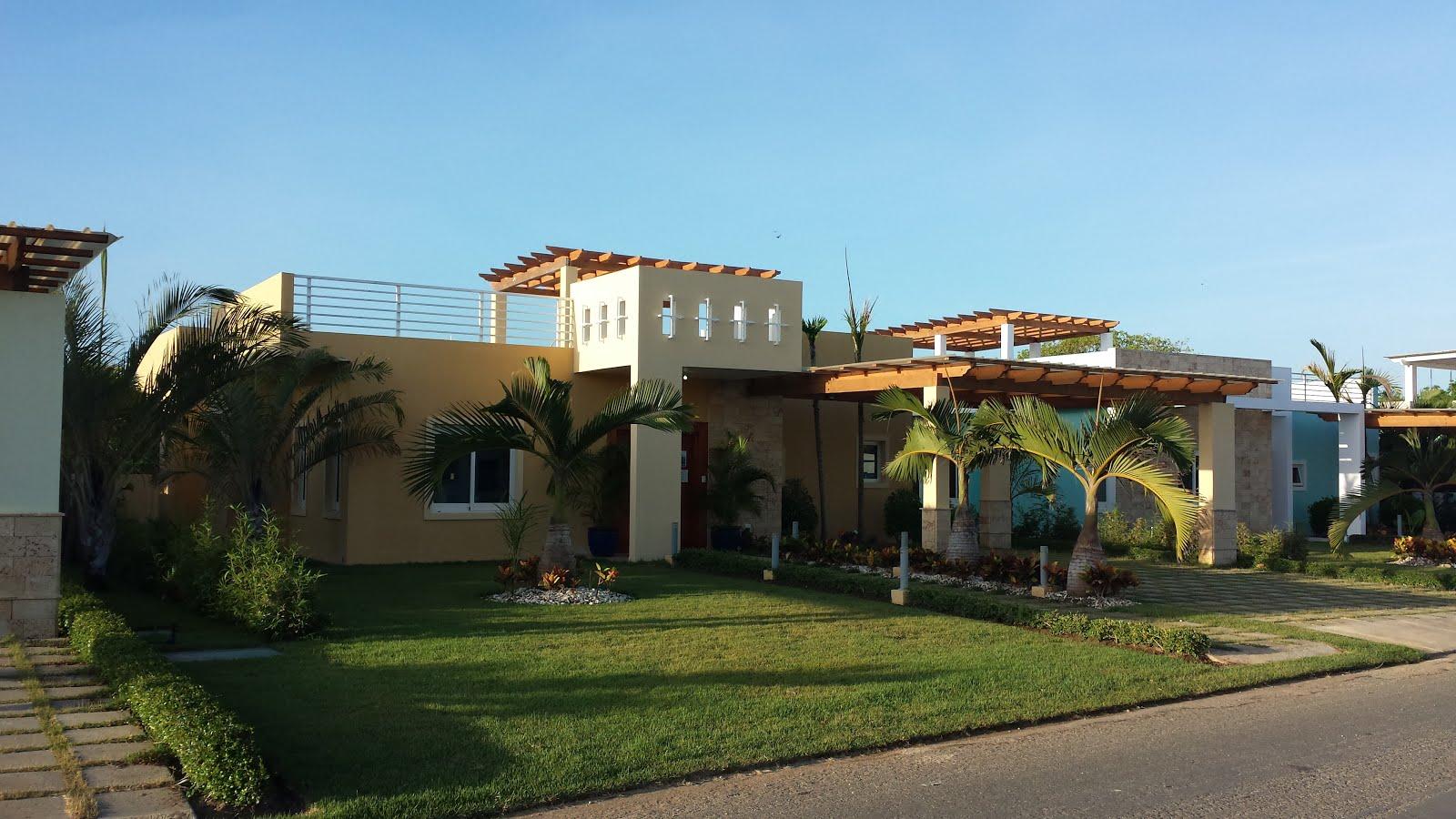 Villa Serenity In The Sun