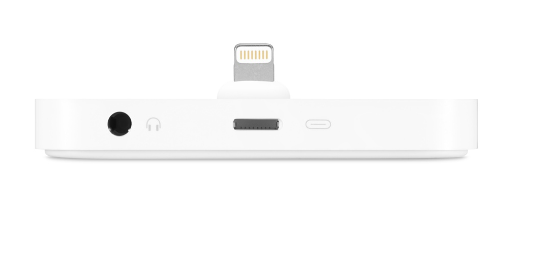 Apple Released A Dock Station For IPhone 6 And IPhone 6 Plus All About App