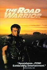 Mad Max 2: The Road Warrior (1981) Watch Online