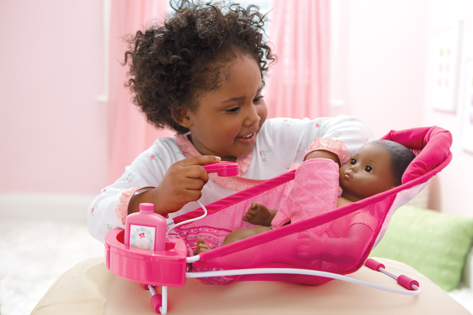 Bonggamom Finds: American Girl launches their expanded, revamped ...