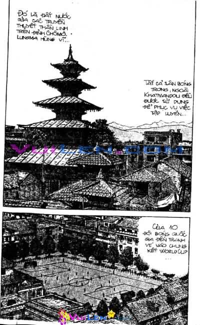 Jindodinho - Đường Dẫn Đến Khung Thành III Tập 57 page 14 Congtruyen24h