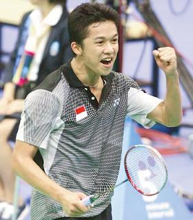 10 Atlit Paling Sukses di Indonesia