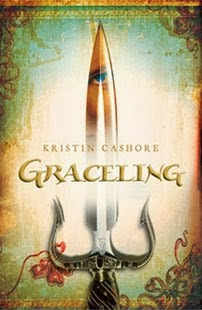 April 13th: Graceling