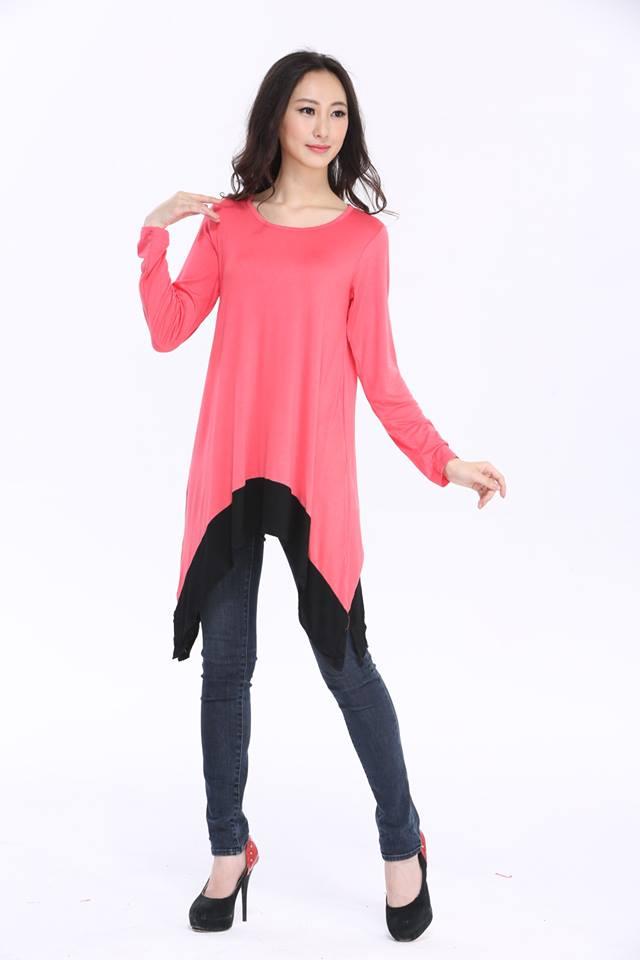 Blogspot For Sale Fesyen Blouse Terkini Korea Labuh For Sale   New ...