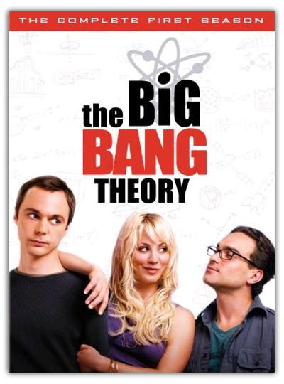The Big Bang Theory Seasons 1 70MB/Ep | MKV