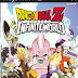 Torrent - Dragon Ball Z: Infinite World - PS2