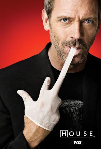 Dr. House (1ª Até 8ª Temporada)